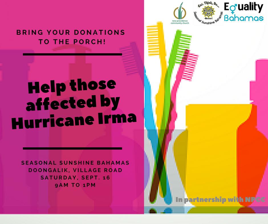 #HurricaneIrma